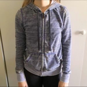 Billabong Zip Up Hoodie